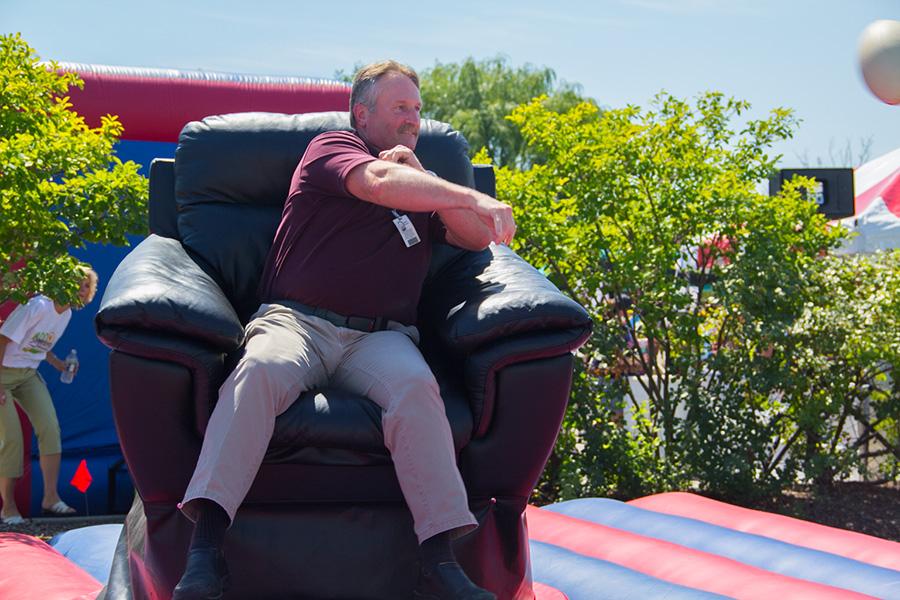 armchair quarterback game 2